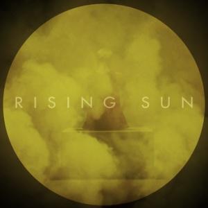 White Moth Black Butterfly 'Rising Sun' single // Self-release 2014