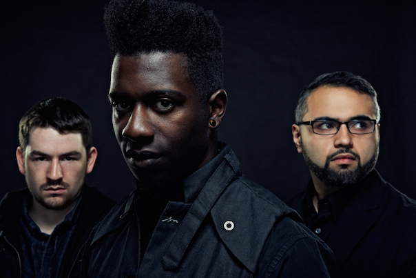 "Record Review: Animals As Leaders ""The Joy of Motion"""