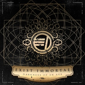 Exist Immortal 'Darkness of an Age' // Self-release 2014