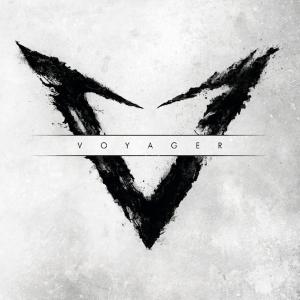 Voyager 'V' // IAV Records 2014