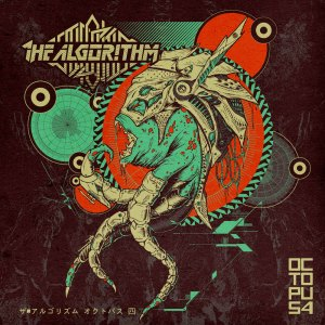 The Algorithm 'OCTOPUS4' // Basick Records 2014
