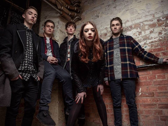 Record Review: Marmozets 'Captivate You' Single