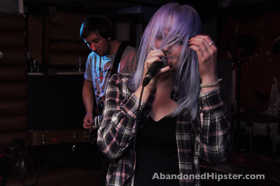 Photos: Triphazard @ Bar Bloc, Glasgow