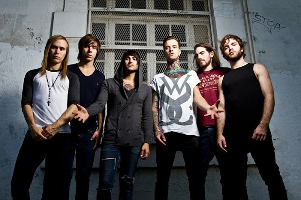 "Review: Betraying The Martyrs ""Phantom"""