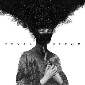 "Royal Blood ""Royal Blood"" // Black Mammoth Records/Warner Music 2014"