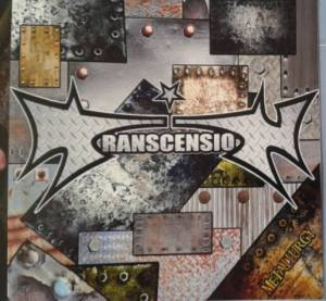 "Transcension ""Metallurgy"" // Self-release 2014"
