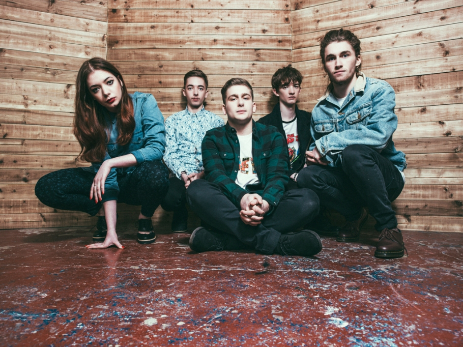 "Review: Marmozets ""The Weird and Wonderful Marmozets"""