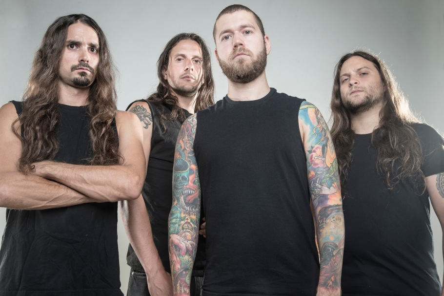 "Review: Revocation ""Deathless"""