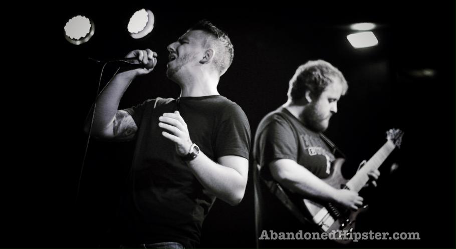 Photos: Transcension album launch @The Cathouse,Glasgow