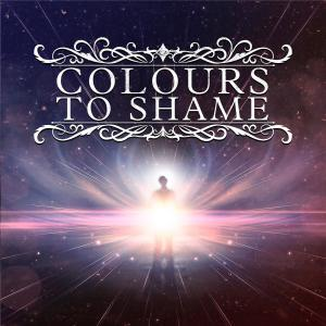 """Colours to Shame """"Who is the Fifth?"""" // Self-release 2014"""