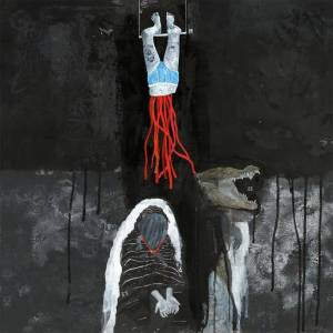 "Krokodil ""Nachash"" //Spinefarm Records 2014"