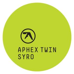 """Aphex Twin """"Syro"""" // Warp Records"""