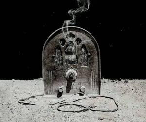 """Devin Townsend """"Casualties of Cool"""" // Self-release 2014"""