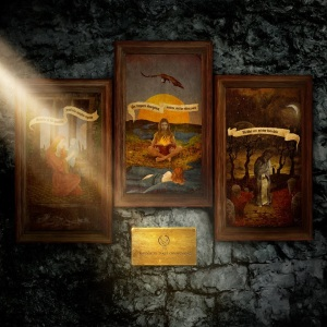 "Opeth ""Pale Communion"" // Roadrunner Records 2014"