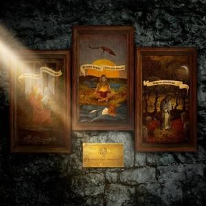 "Opeth ""Pale Communion"" // Roadrunner Records 2014"
