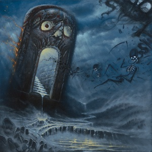 "Revocation ""Deathless"" // Metal Blade 2014"