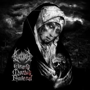 """Bloodbath """"Grand Morbid Funeral"""" // Peaceville Records 2014"""