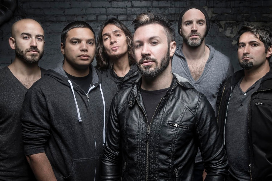 "Review: Periphery ""Juggernaut"""