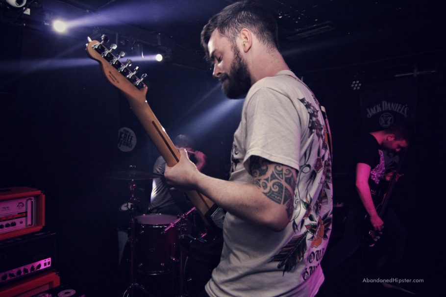 Photos: Northern @ Banshee Labyrinth, Edinburgh