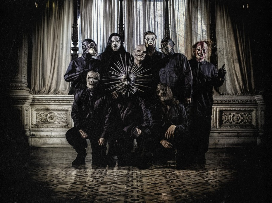 Nostalgic Knot: Slipknot in 2015