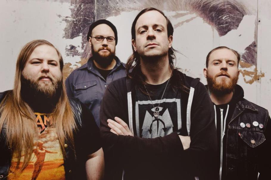 Cancer Bats Search For Zero and Strike Gold