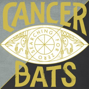 "Cancer Bats ""Searching for Zero"" // BMG 2015"