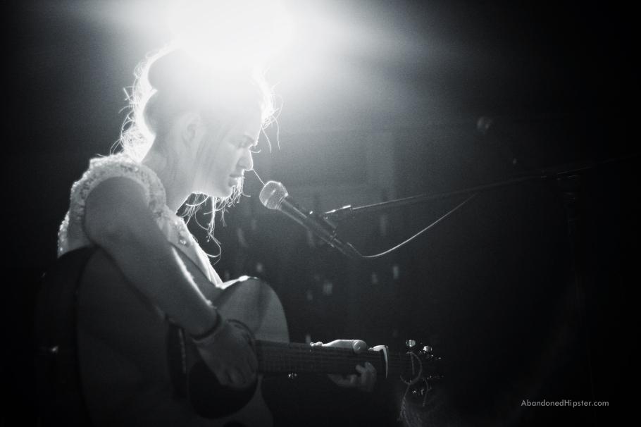 Jasmine MacFadyen // photograph by Calum McMillan