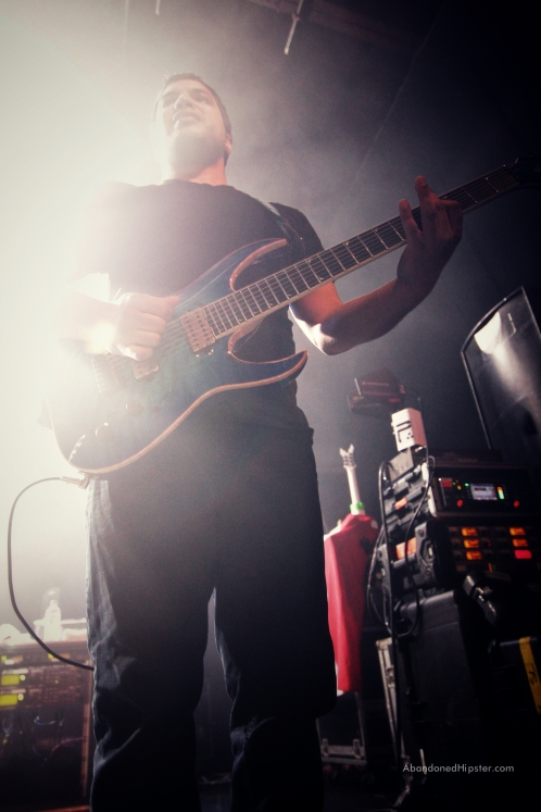 Periphery // photograph by Calum McMillan