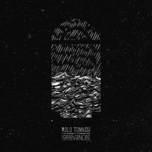 "Rolo Tomassi ""Grievances"" // Holy Roar Records 2015"