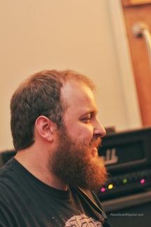 Ryan Hendry // photograph by Calum McMillan