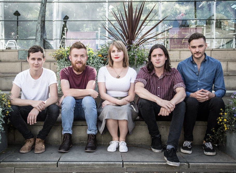 "Records You Should Listen To: Rolo Tomassi ""Grievances"""