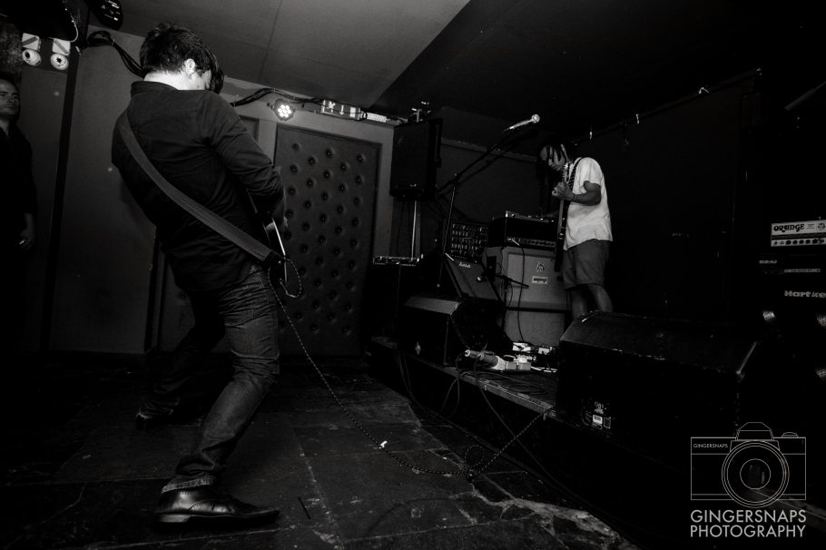 Civil Elegies // photograph by Calum McMillan