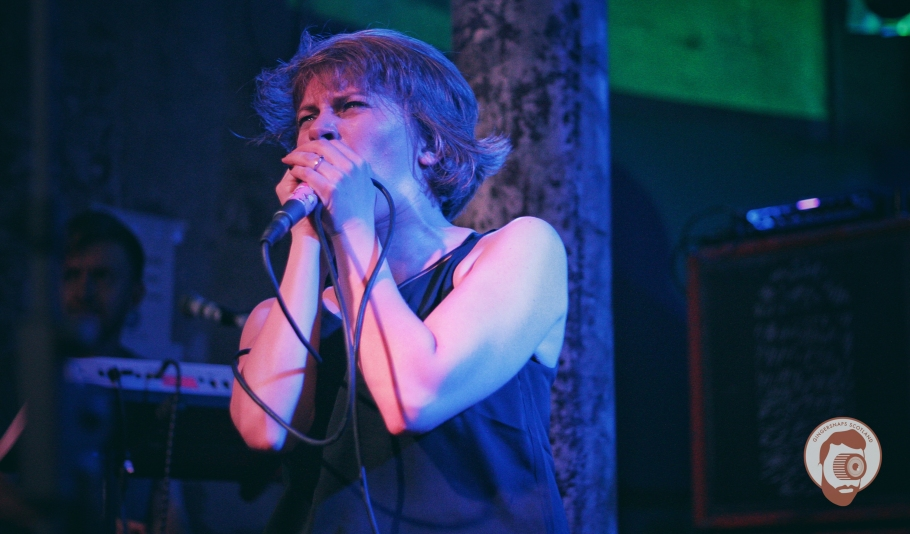 Rolo Tomassi // photograph by Calum McMillan