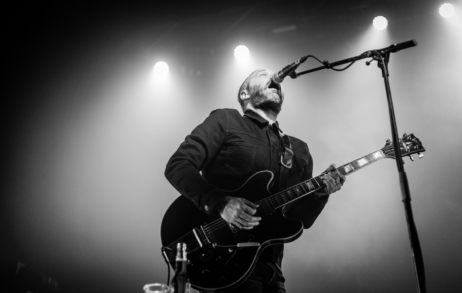 City and Colour // photograph by Calum McMillan