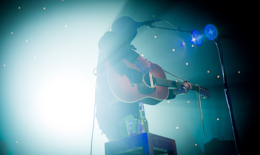 Re:edits – City and Colour @ O2 Academy, Glasgow