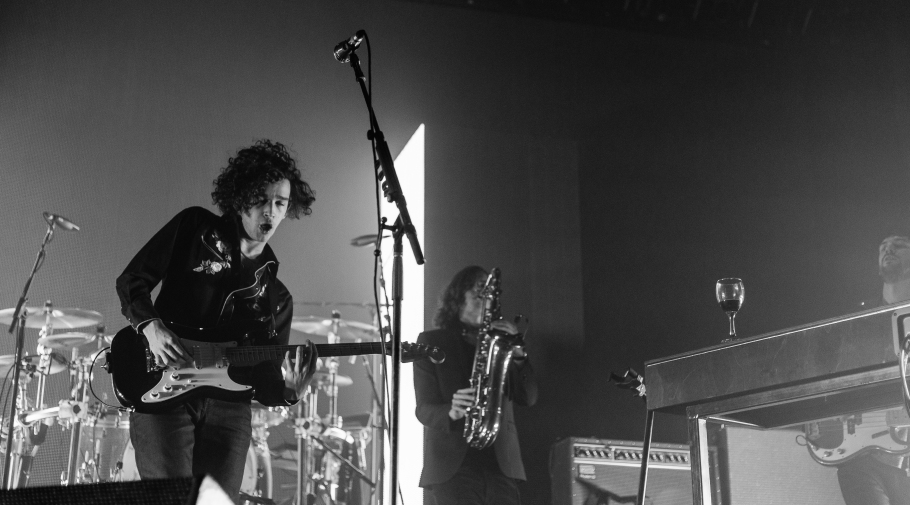 Re:edits – The 1975 @ O2 Academy, Glasgow
